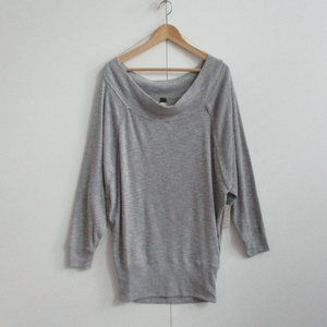 Free People Palisades Off The Shoulder Top M